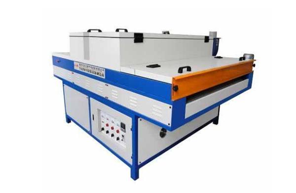 重庆UV涂装固化设备